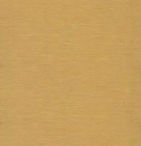 Шлифованная латунь